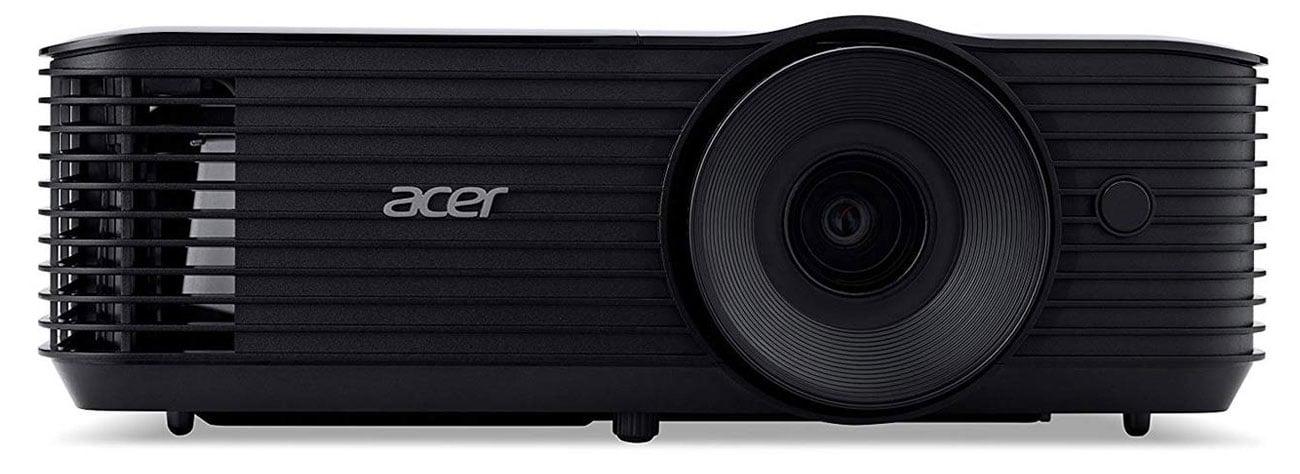 Acer X168H DLP