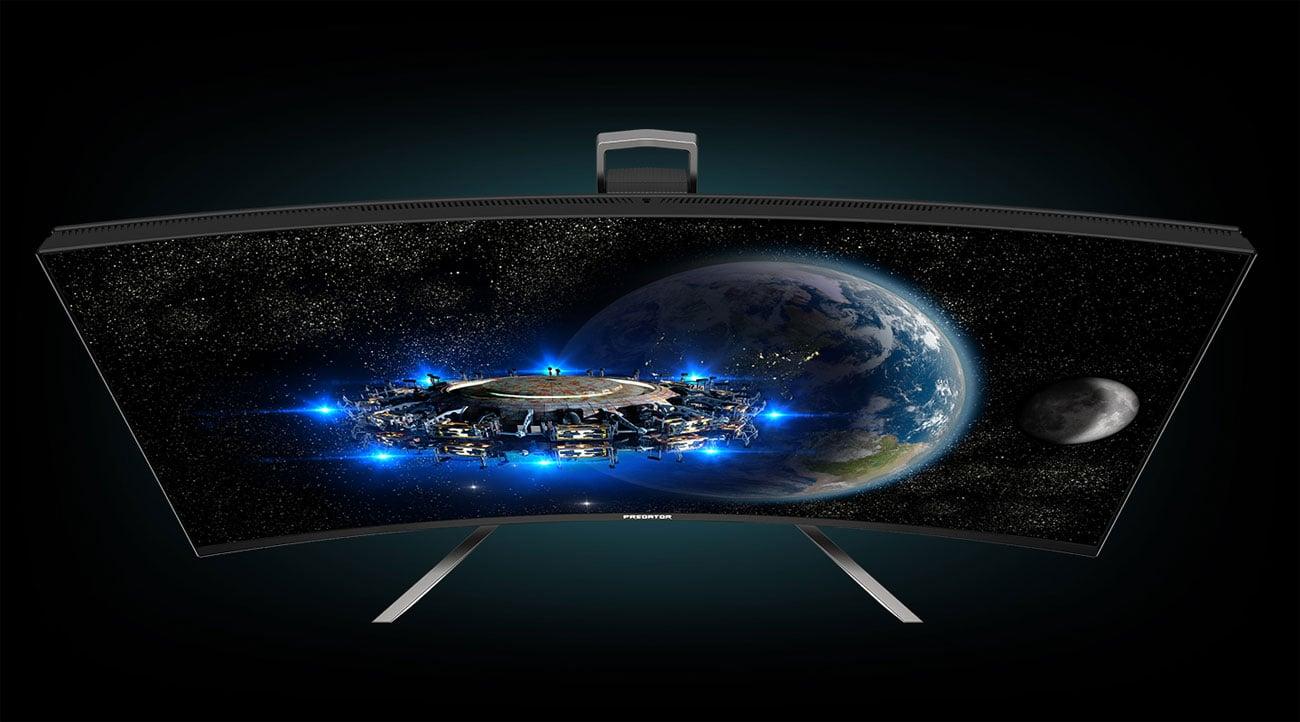 Monitor dla graczy Acer Predator X38P