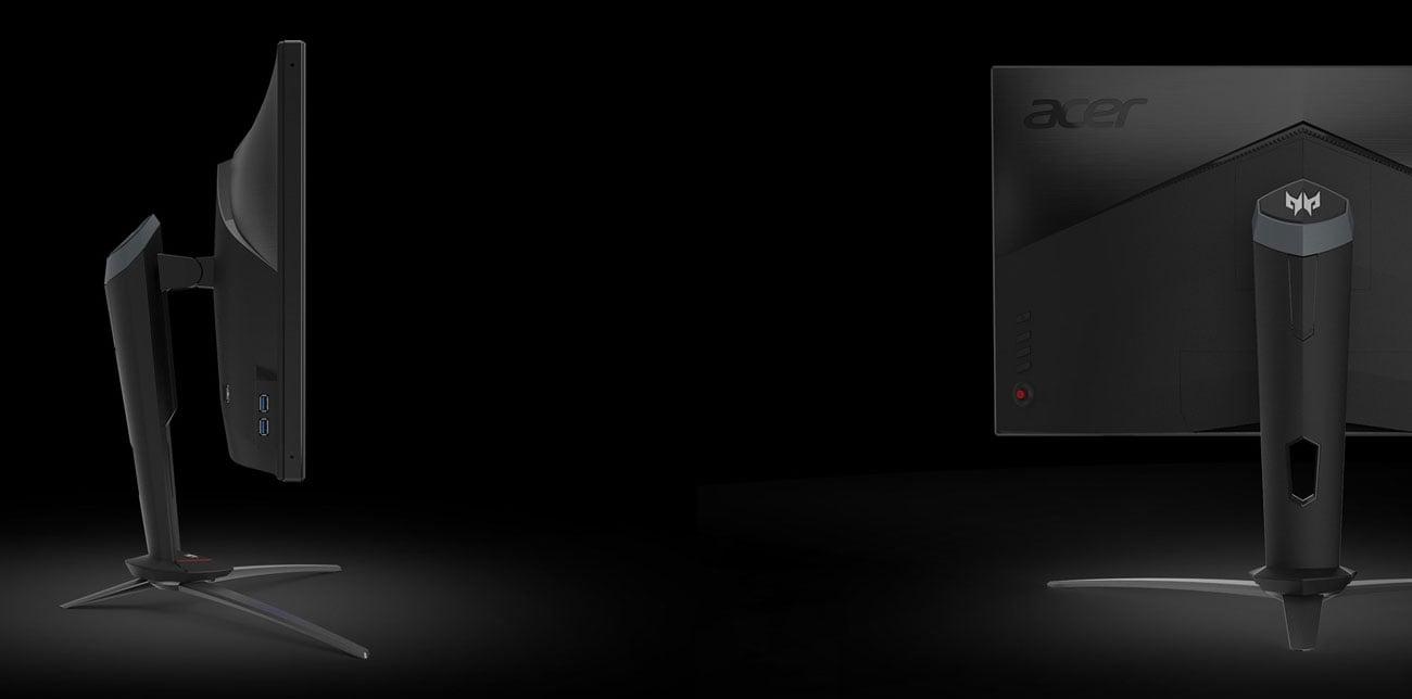Monitor dla gracza Acer Predator XB253QGPBMIIPRZX
