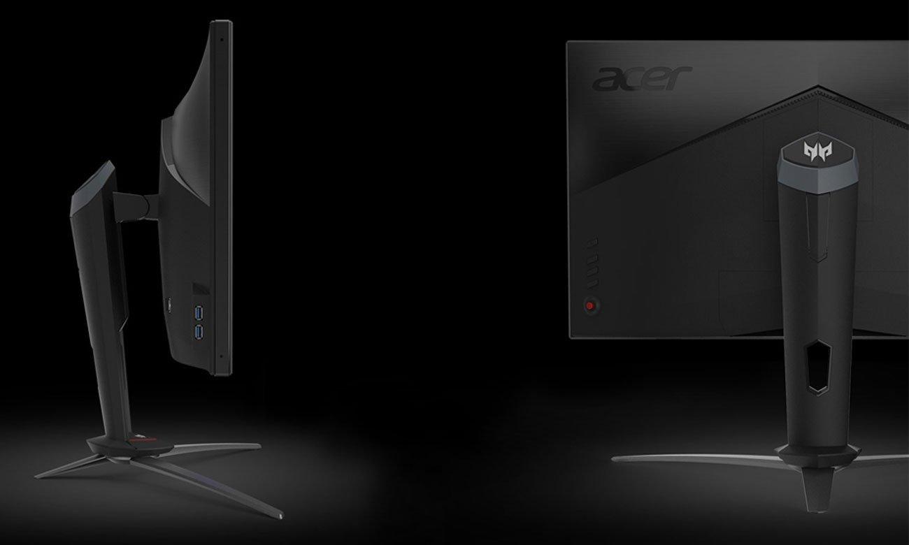 Monitor dla graczy Acer Predator XB253QGXBMIIPRZX