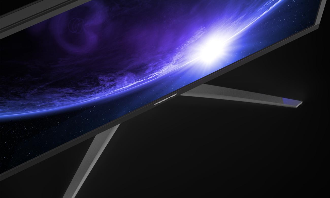Monitor dla graczy Acer XB273KGPBMIIPPRZX