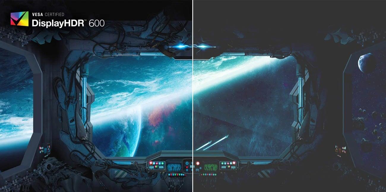Monitor dla graczy Acer Predator XB323UGPBMIIPHZX