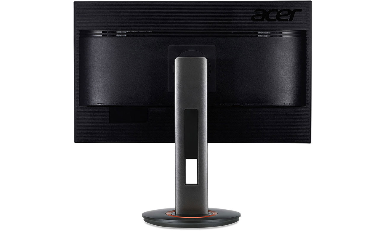 Monitor gamingowy Acer XF250QCBMIIPRX