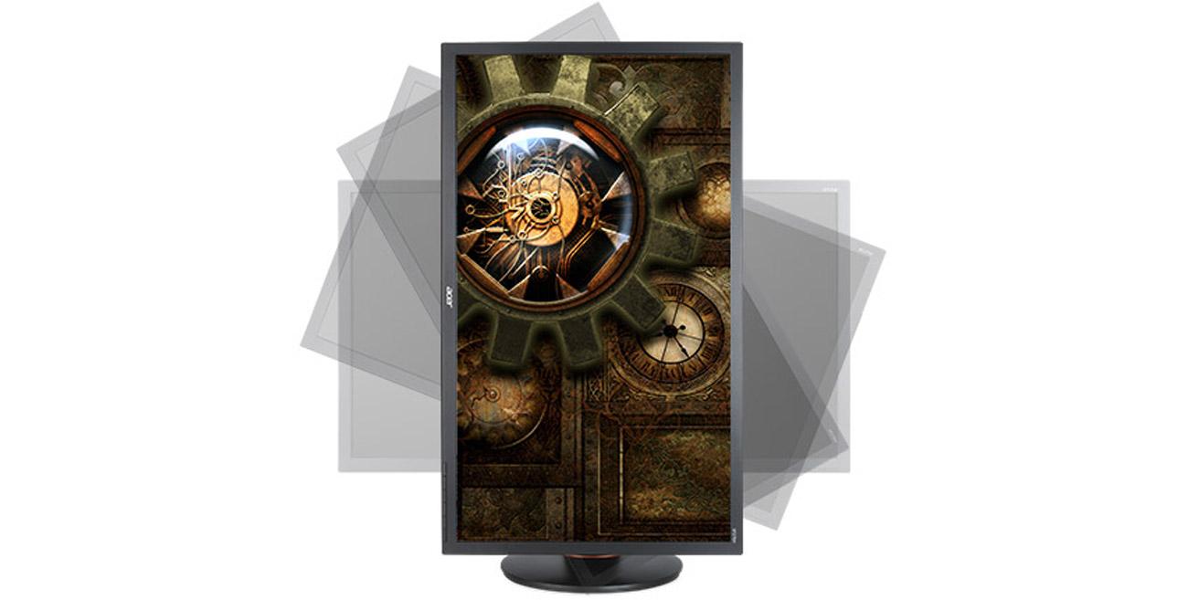 Monitor dla graczy Acer XF270HPBMIIPRZX