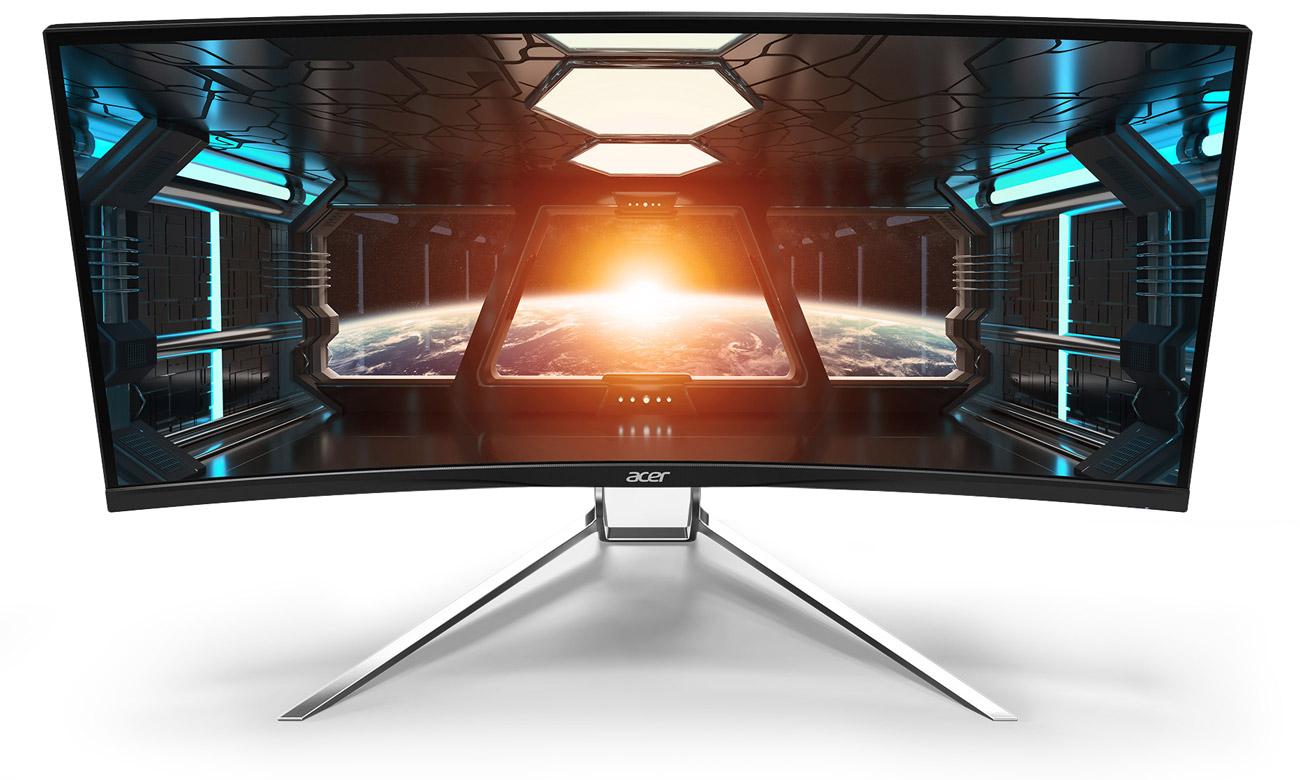 Acer XR Nowe spojrzenie na rozrywkę