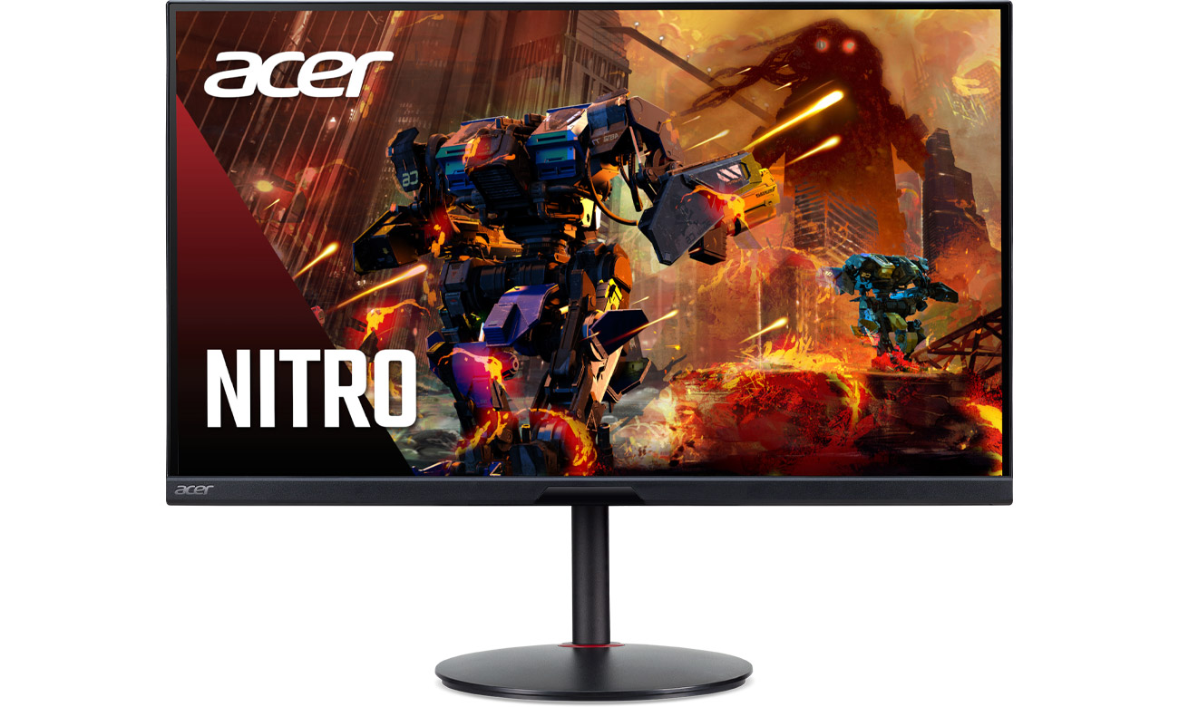 Monitor dla graczy Acer Nitro XV272UKVBMIIPRZX