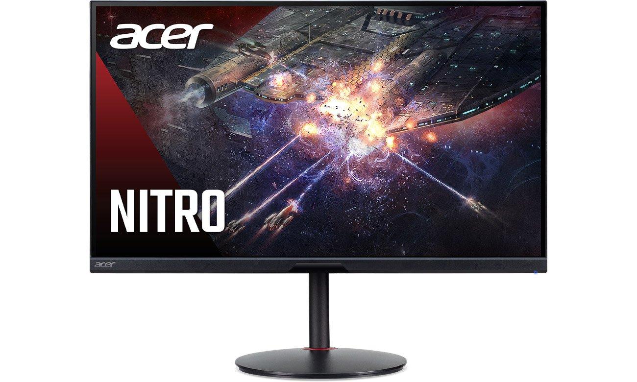 Monitor dla graczy Acer Nitro XV282KKV