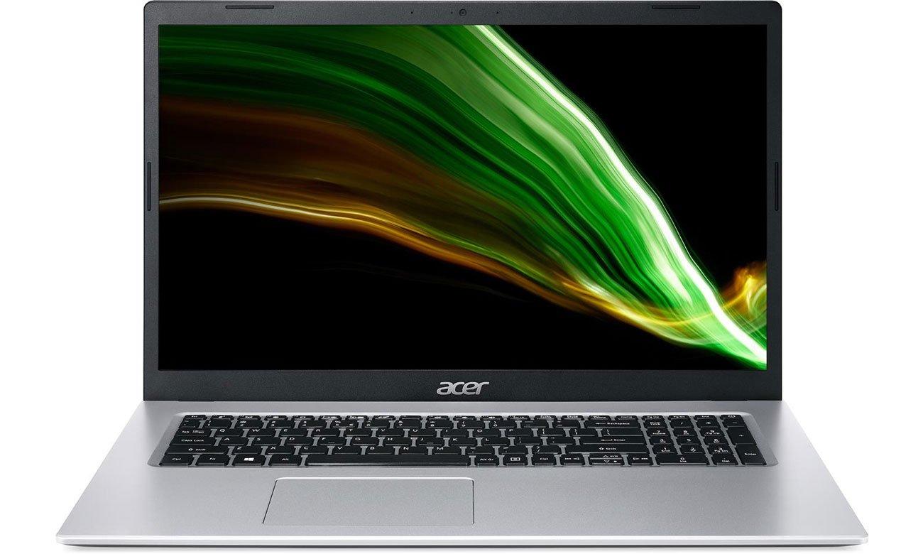 Экран Acer Aspire 3