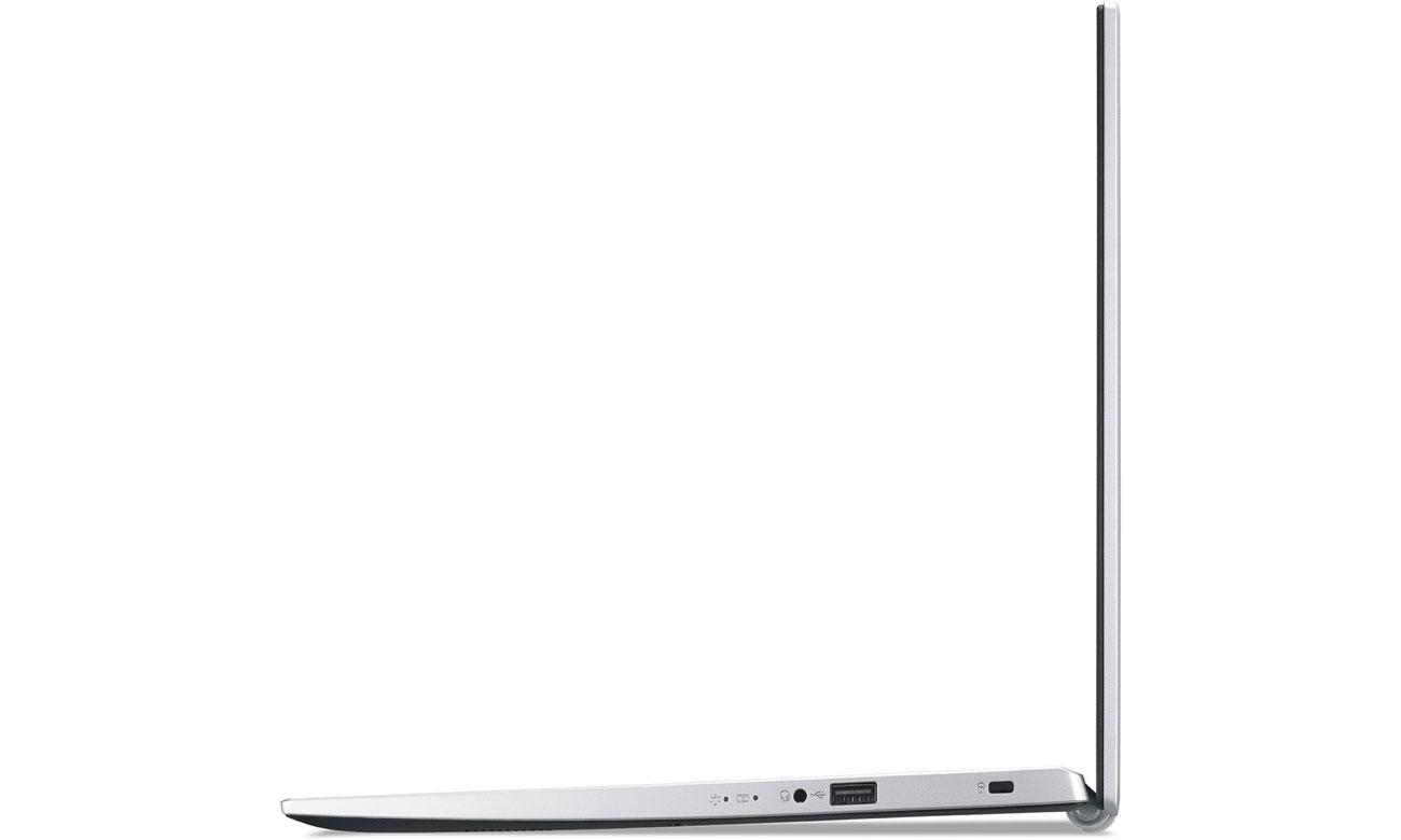 Acer Aspire 3 порта