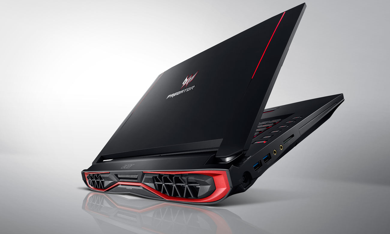 Acer 17X DustDefender