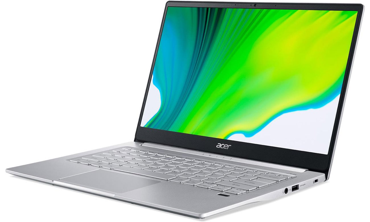 Laptop ultramobilny Acer Swift 3