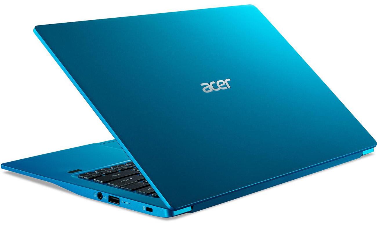 Procesor Intel Core i7 11-ej generacji