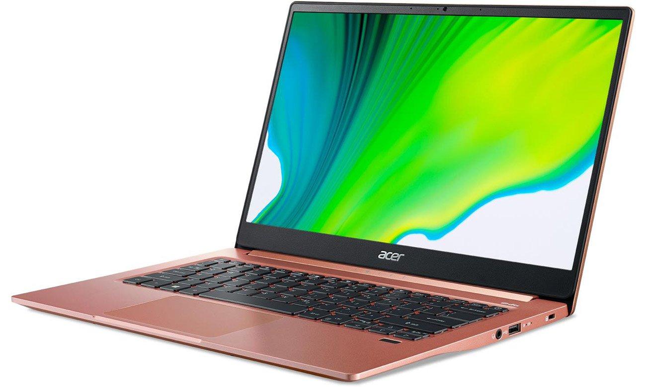 Laptop ultramobilny Acer Swift 3