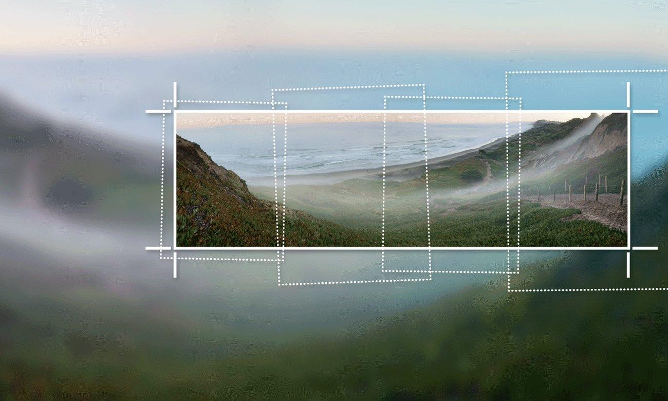 Tworzenie panoram