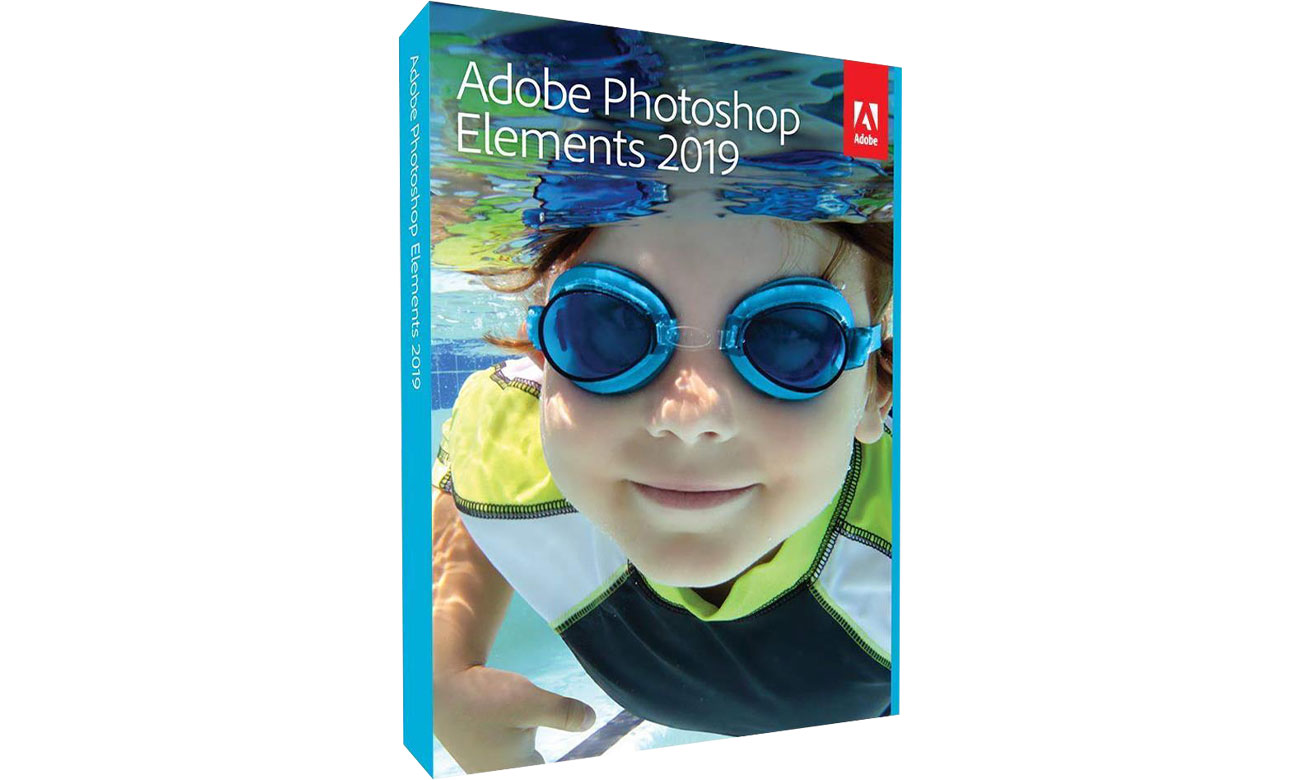 Adobe Photoshop Elements 2019