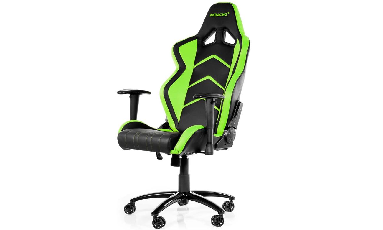 Fotel dla gracza AKRACING Player Gaming Chair AK-K6014-BG