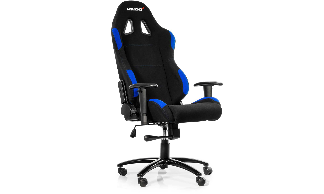 Fotel gamingowy AKRACING Gaming Chair AK-K7012-BL