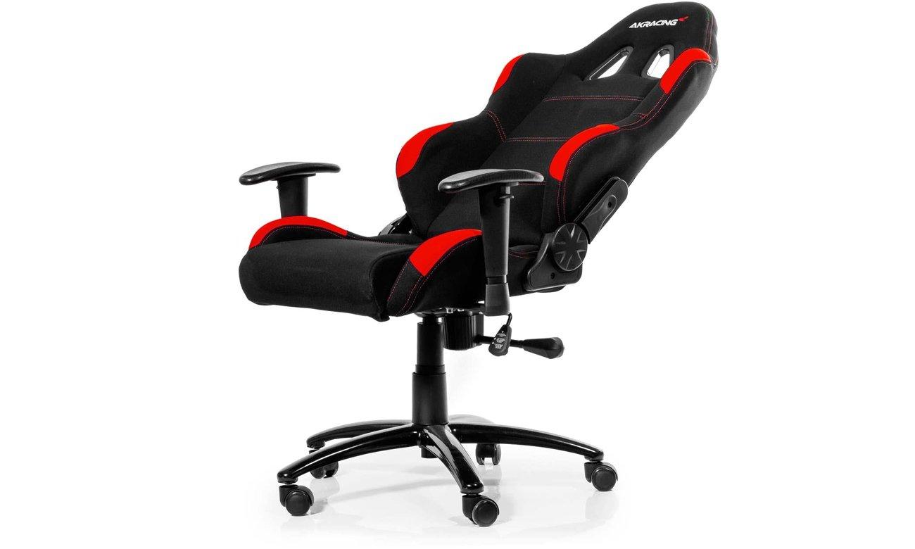 AKRACING Gaming Chair (Czarno-Czerwony) regulacja nachylenia