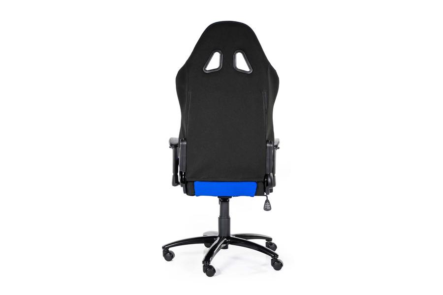 Fotel dla gracza AKRACING PRIME AK-K7018-BL