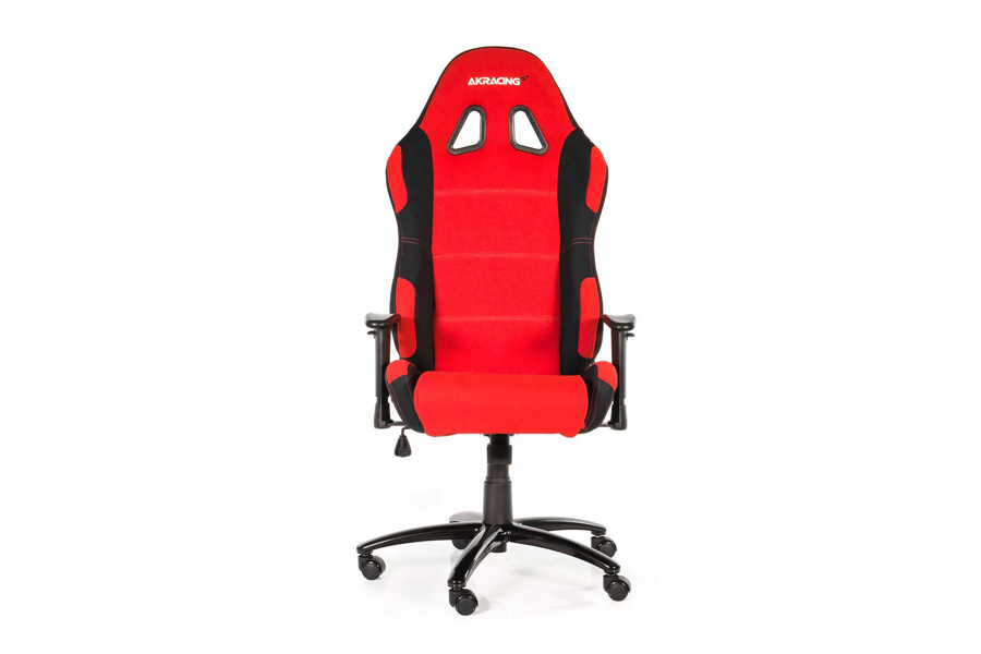 Fotel dla gracza AKRACING PRIME AK-K7018-BR