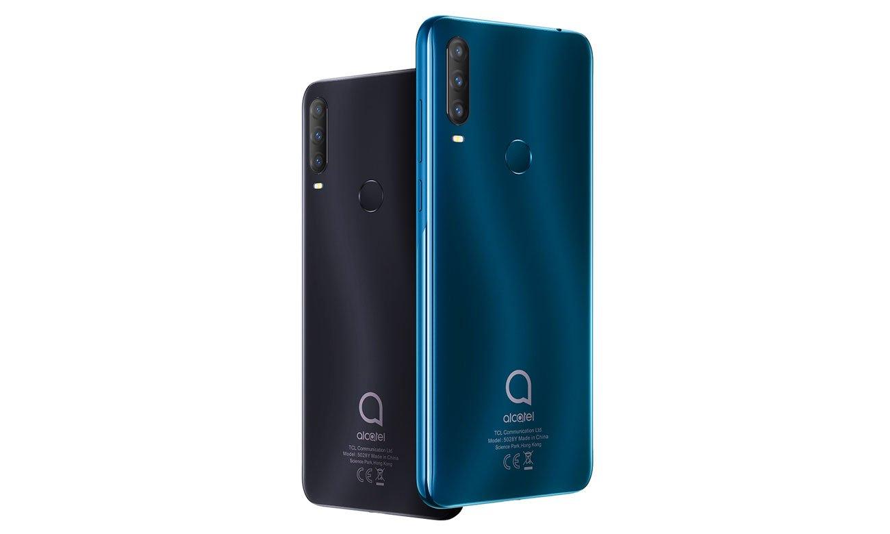 Smartfon Alcatel 1S (2020)