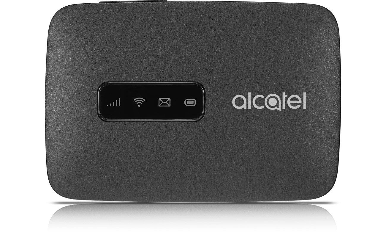 Router z modemem GSM Alcatel LINK ZONE WiFi b/g/n 3G/4G LTE 150Mbps