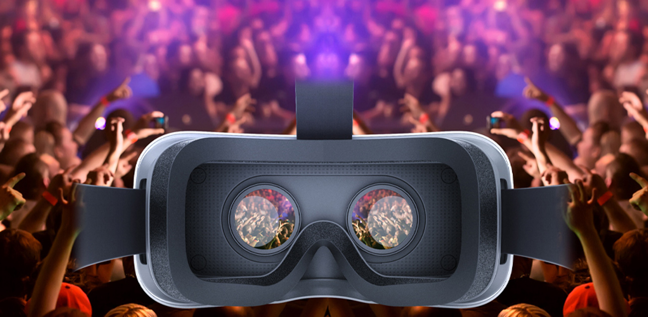 Alcatel ONETOUCH IDOL 4 okulary VR w zestawie