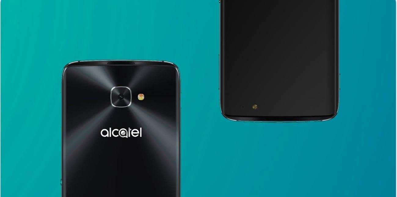 Alcatel ONETOUCH IDOL 4S aparat 16 mpix