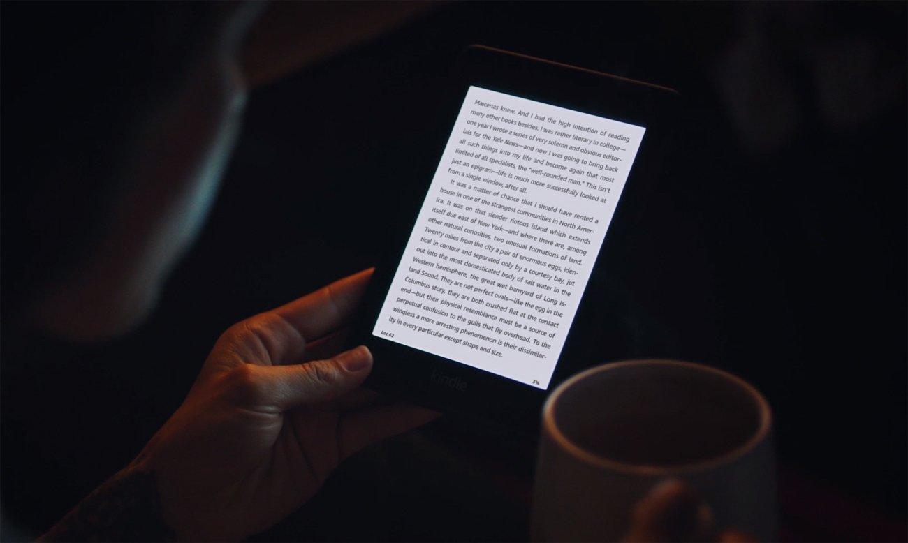 All-new Kindle Paperwhite 4 special offer wyjątkowe funkcje
