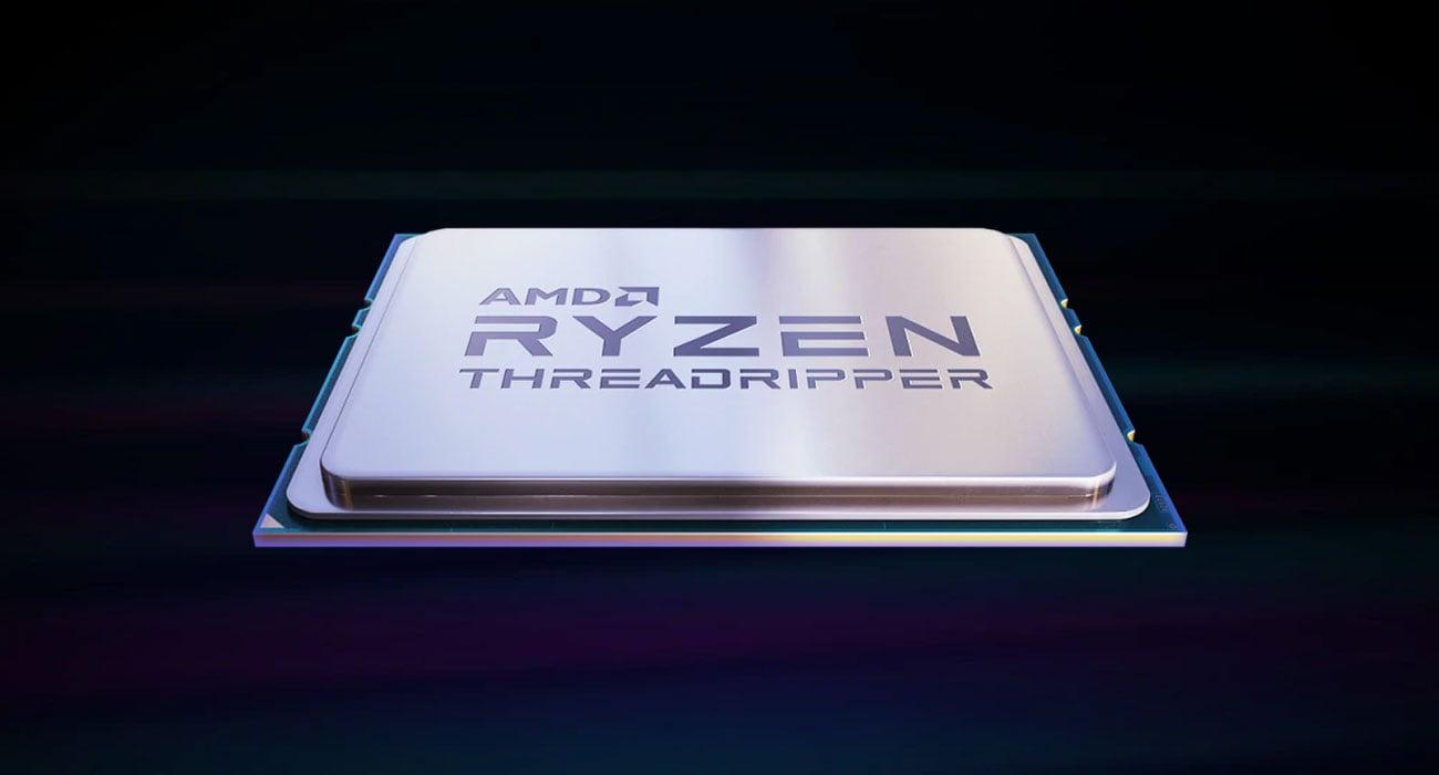 AMD Ryzen Threadripper 3970X 3.8 GHz