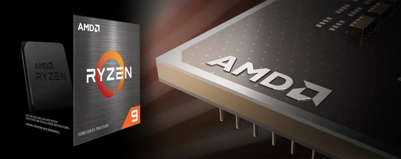 Procesor AMD Ryzen 9 5900X 100-100000061WOF