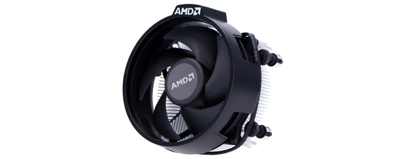 Procesor AMD Ryzen 5 5600X 100-100000065BOX