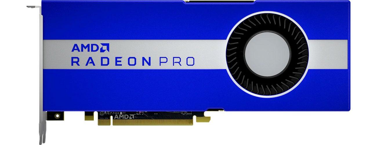 AMD Radeon Pro W5700 8GB GDDR6 100-506085