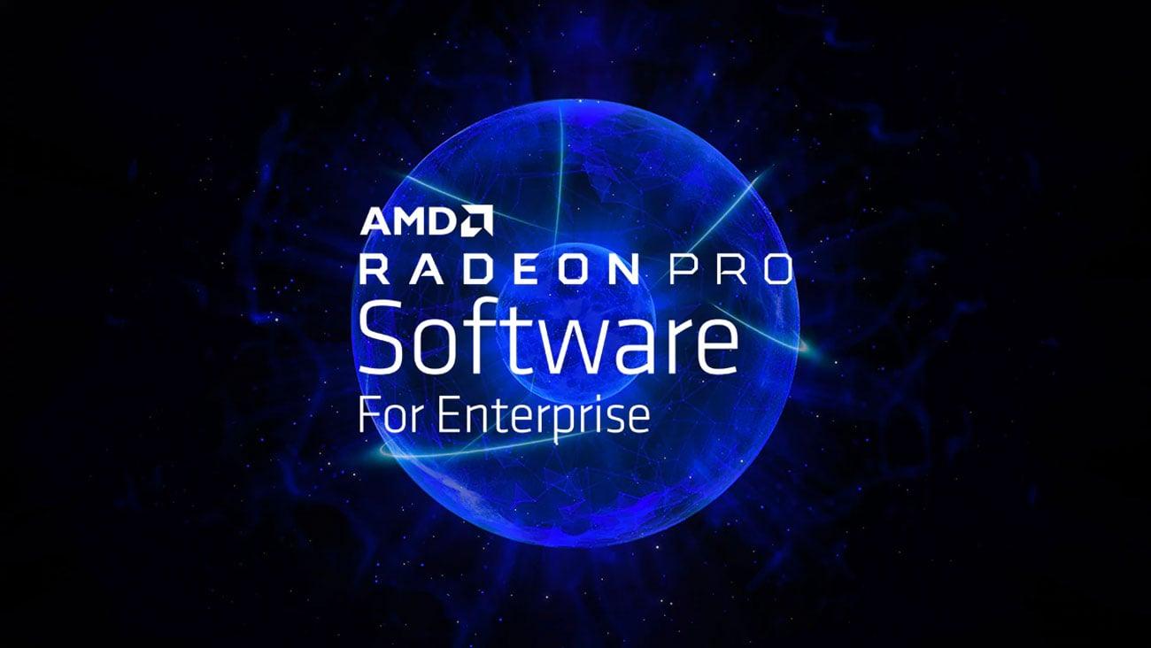 Oprogramowanie Radeon