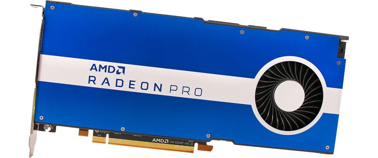 AMD Radeon Pro W5500 8GB GDDR6 100-506095
