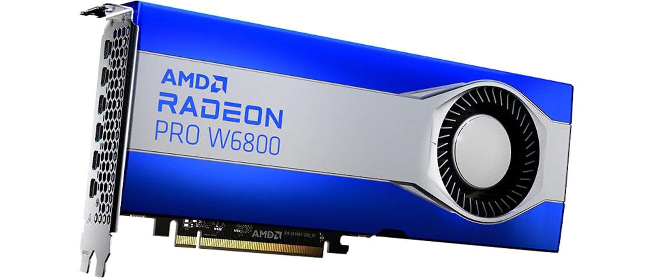 AMD Radeon PRO W6800 32GB