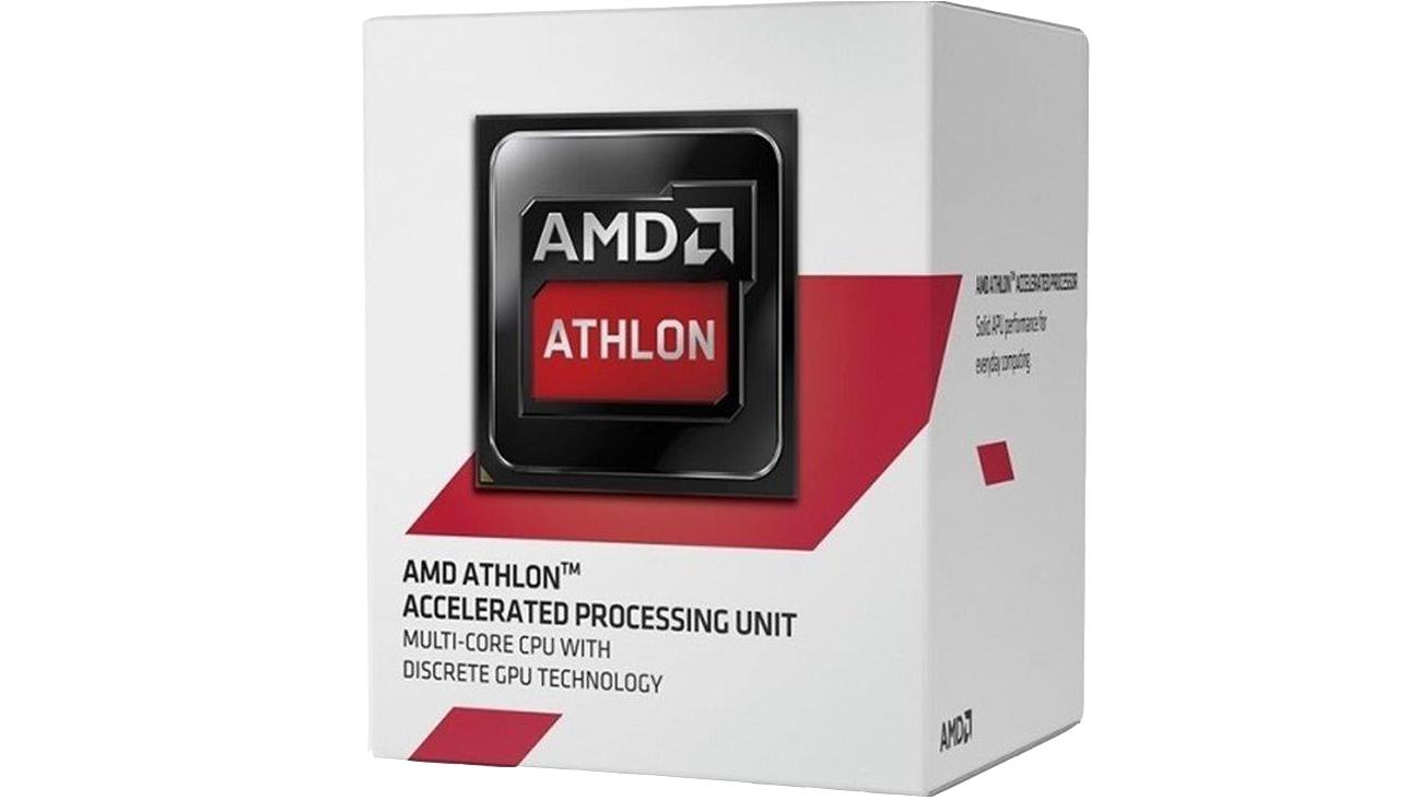 AMD 5370 2.20 GHz