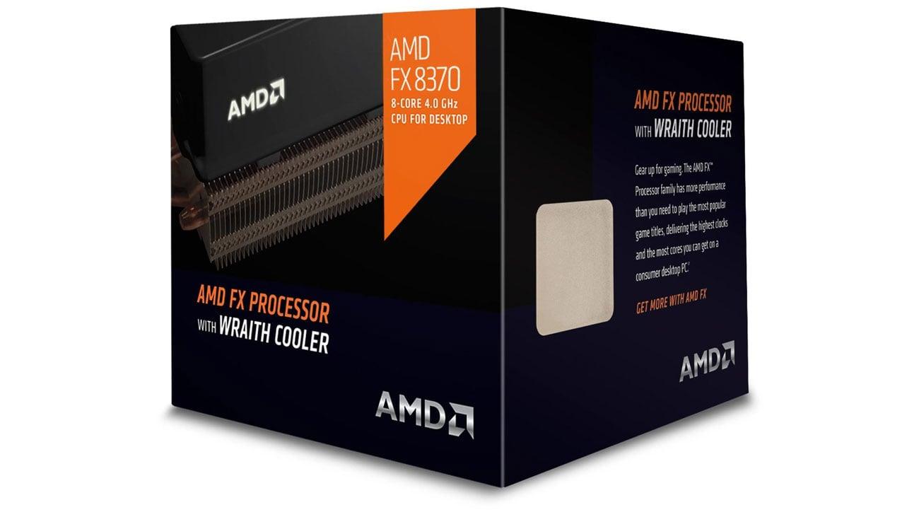 AMD FX-8370 4.00GHz 8MB BOX