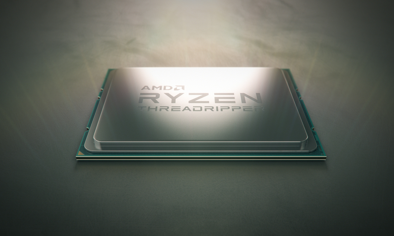 Ryzen Threadripper 1950X Chip