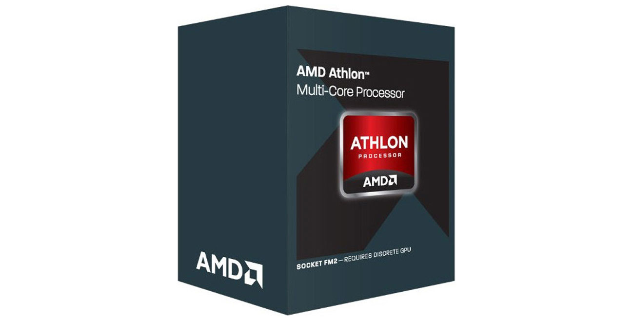 AMD Athlon™ X2 AMD X2 370K wydajnosc doskonala