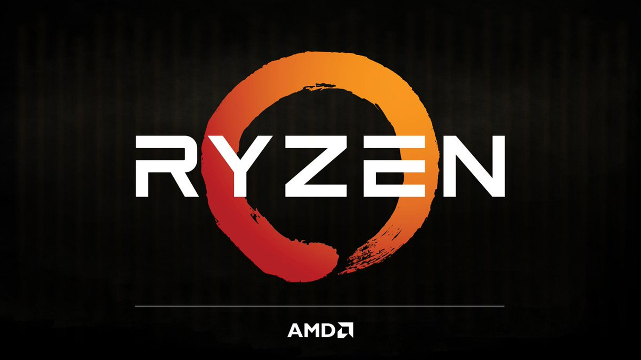 AMD Ryzen 5 1600 3.2 GHz