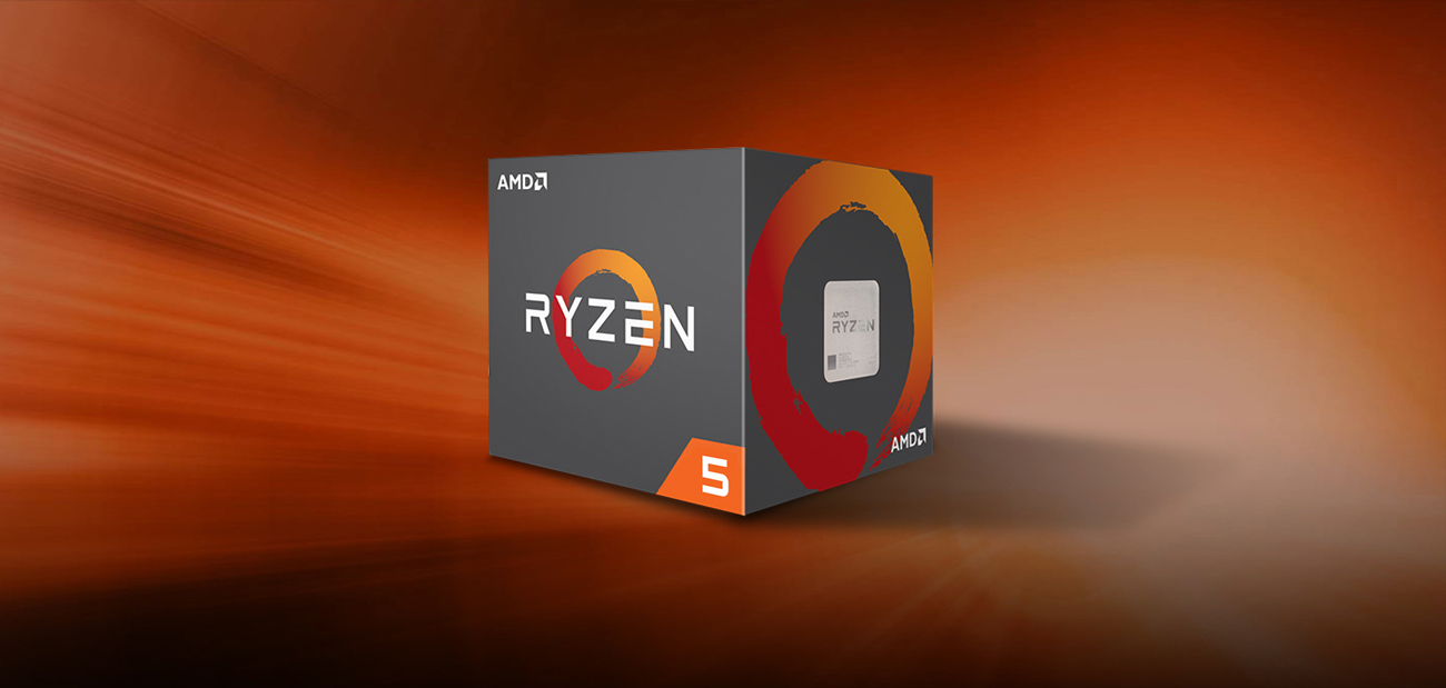 AMD Ryzen 5 1500X 3.5GHz Turbo Boost