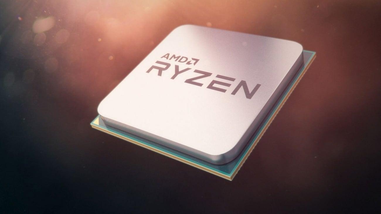 AMD Ryzen 7 1800X 3.60 GHz Proces Technologiczny