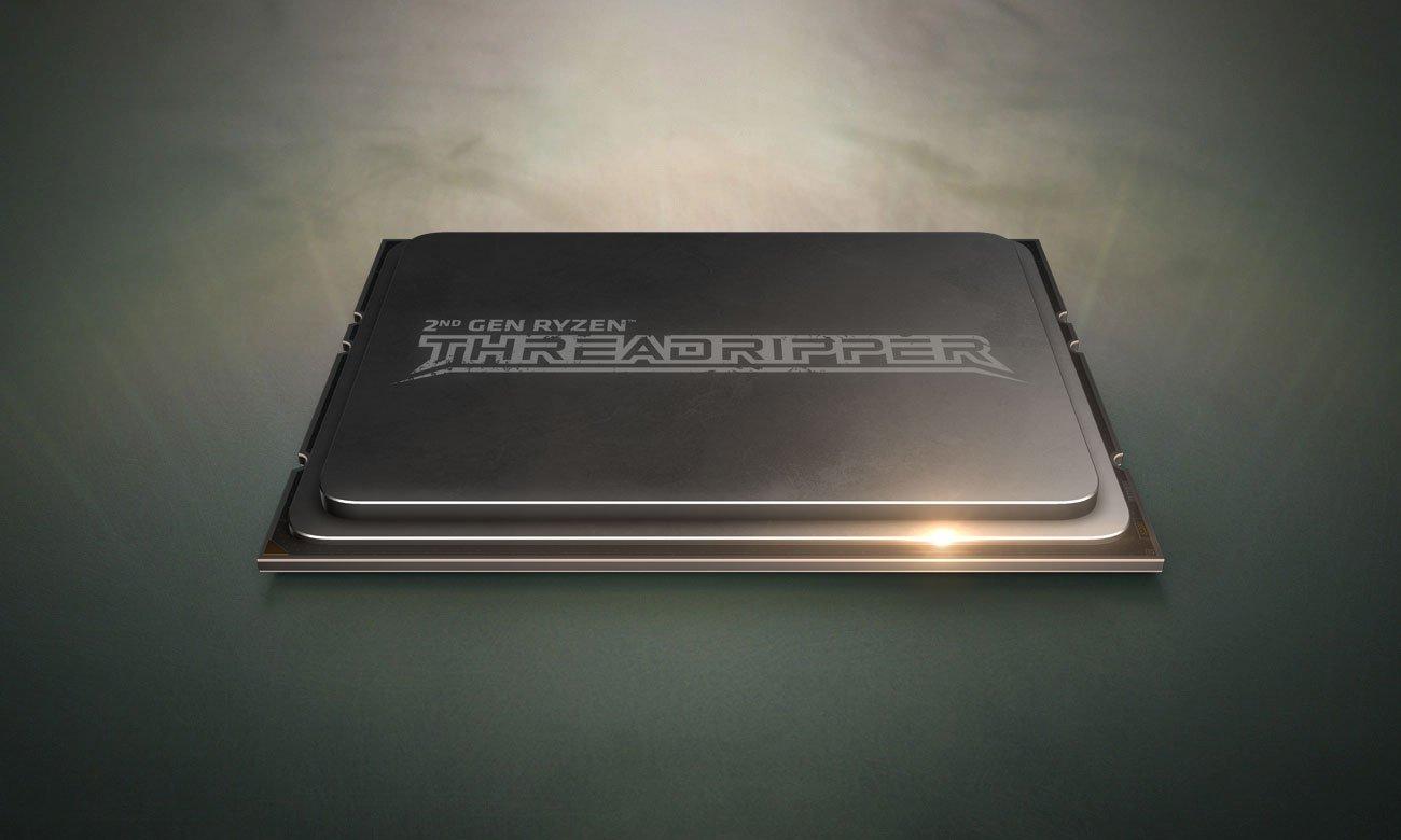 AMD Ryzen Threadripper 2. Generacji