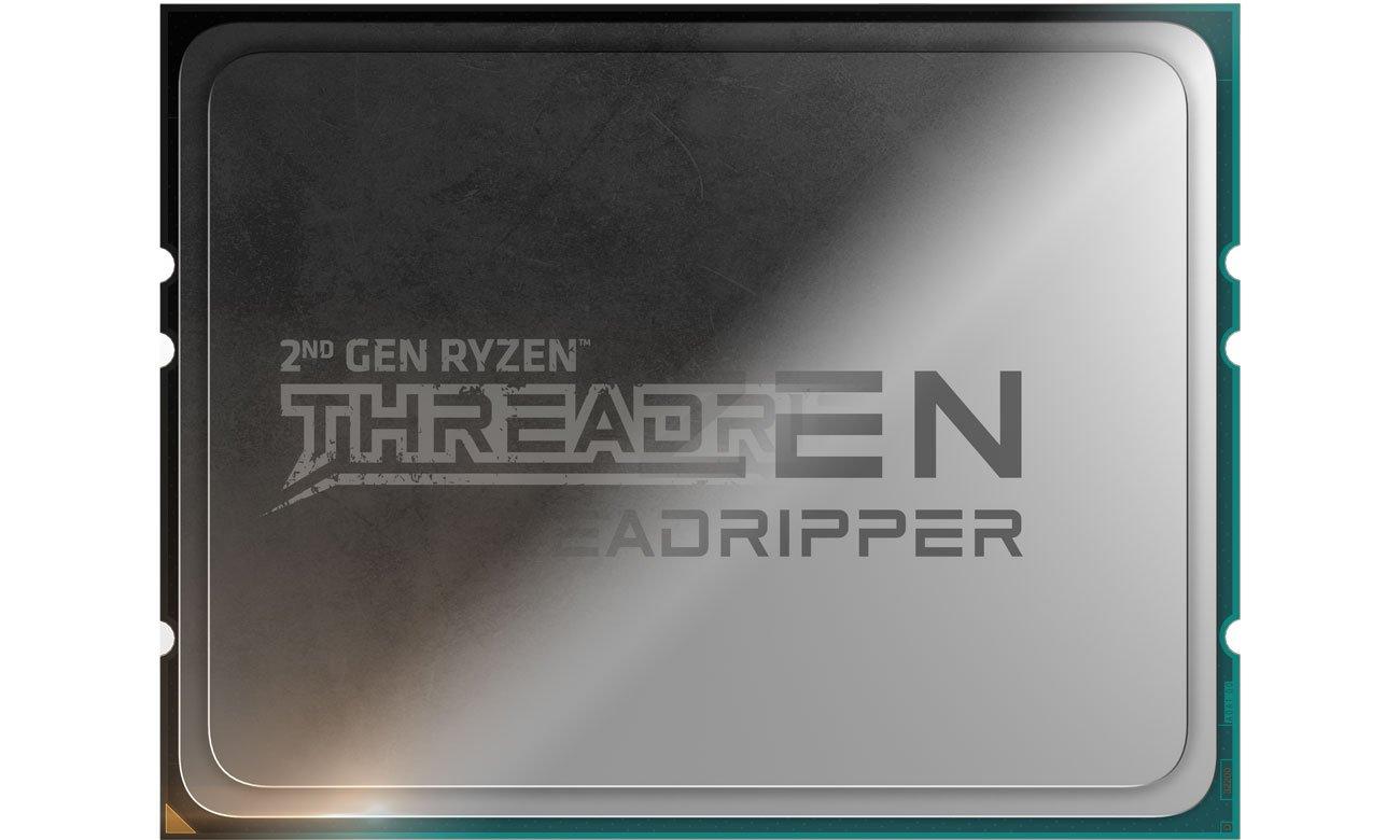 Threadripper 2990WX Ryzen 2. Generacji