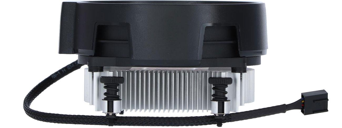 Chłodzenie BOX OEM (Ryzen 5 2600)