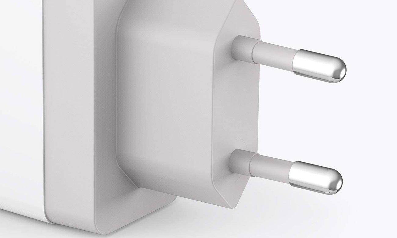 Technologie PowerIQ i Voltage Boost