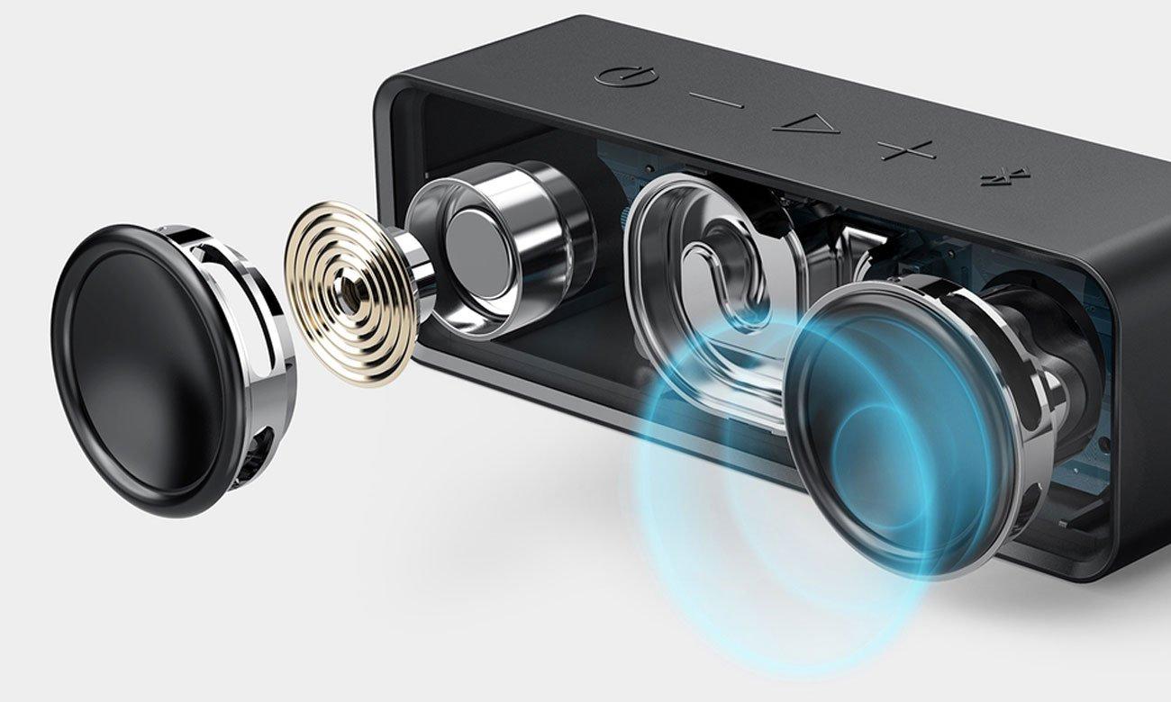 Głośnik przenośny Anker SoundCore Bluetooth Speaker