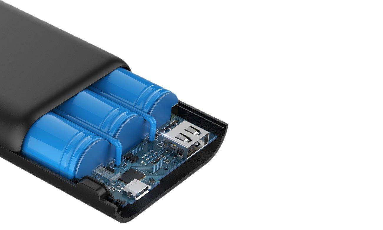 USB C USB baterie