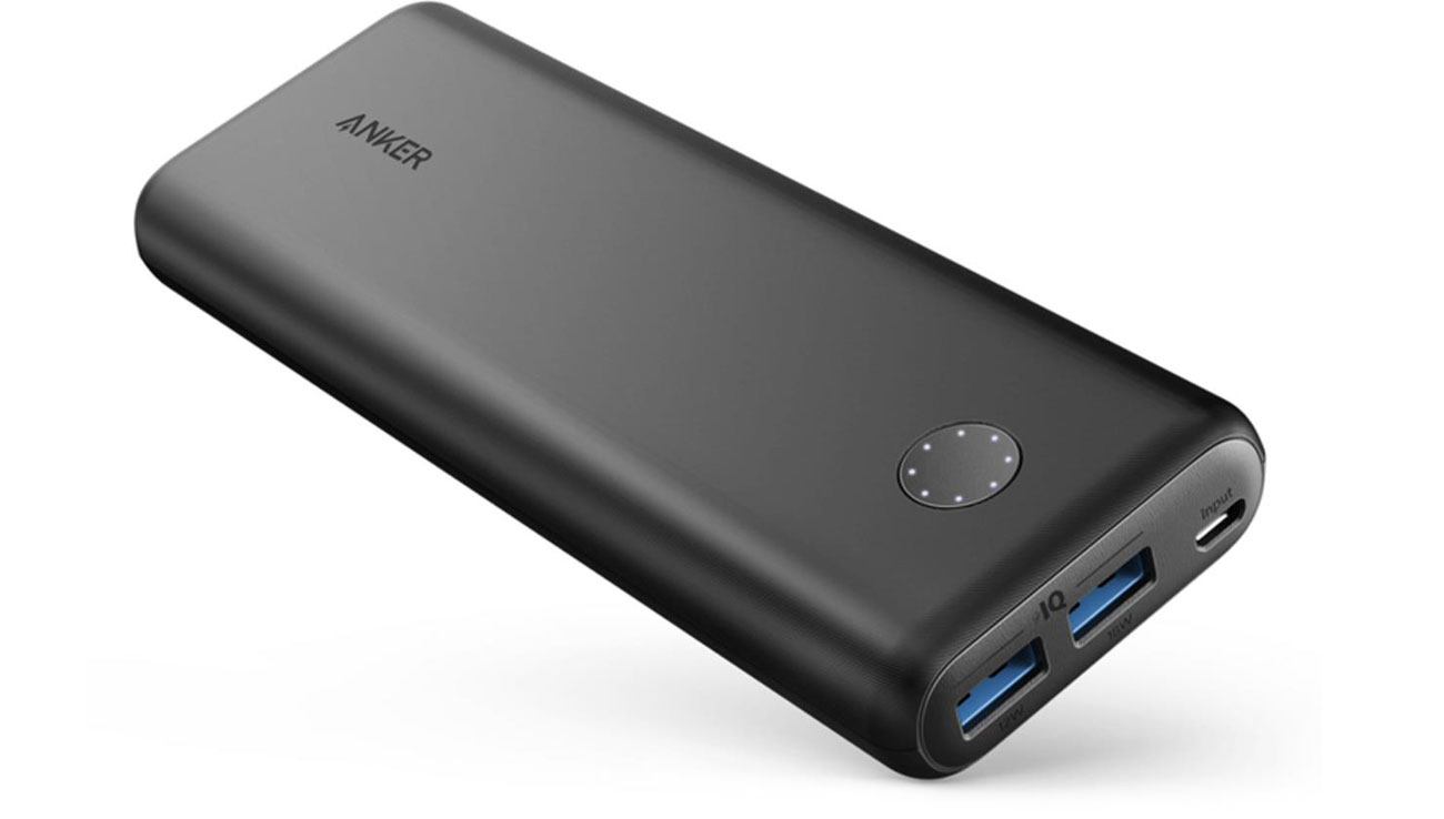 Power Bank Anker PowerCore Select 20000 mAh